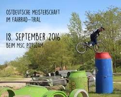ODM 2016 MSC Potsdam